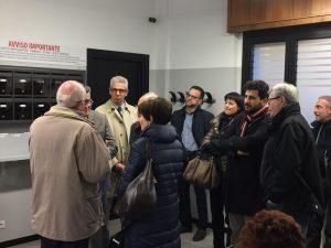 Aggregazione Funzionale Territoriale a Novara